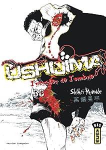 Ushijima, l'usurier de l'ombre Edition simple Tome 38