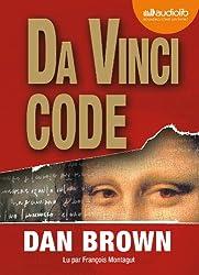 Da Vinci code: Livre audio 2 CD MP3