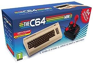 Console Videogames Deep Silver The C64 Mini