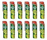 CELAFLOR Ungeziefer-Spray 4,8 l - zur gezielten Anwendung gegen versteckt lebendes Ungeziefer Wie Schaben, Asseln, Silberfischchen, Ameisen und Anderen