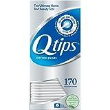Q-Tips Cotton Swabs 170 Count