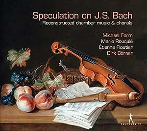 Speculation Sur J S Bach