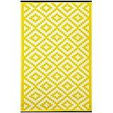 Jaune tapis moquettes tapis et sous tapis for Moquette jaune moutarde