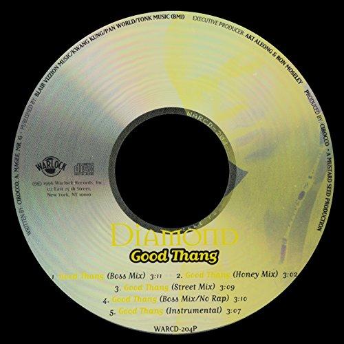 Good Thang (Street Mix)