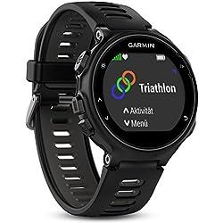 7264c979ee16 Claves para comprar un reloj inteligente para el entrenamiento ...