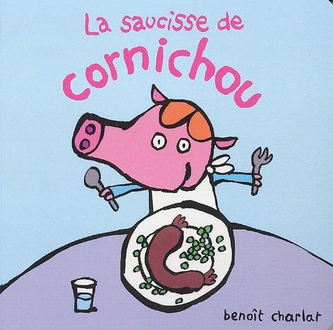 """<a href=""""/node/3996"""">La Saucisse de Cornichou</a>"""