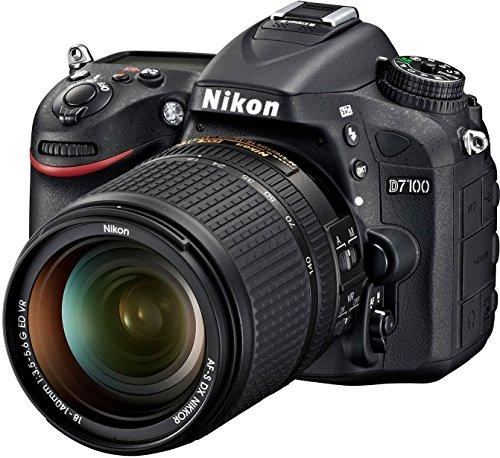 Nikon D7100 DSLR Kamera Review - 2