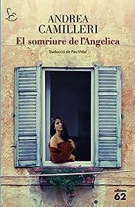 El Somriure De L'Angelica par Andrea Camilleri