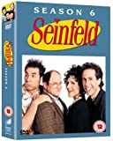 Seinfeld - Season 6 (4 discs) [DVD] [1994] [2005]