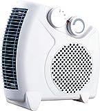 Tenco TH311  - Calefactor eléctrico horizontal (Tenco)