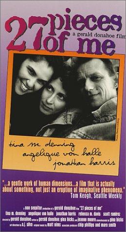 Preisvergleich Produktbild 27 Pieces of Me [VHS]