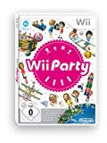 Wii Party - [Nintendo Wii] -