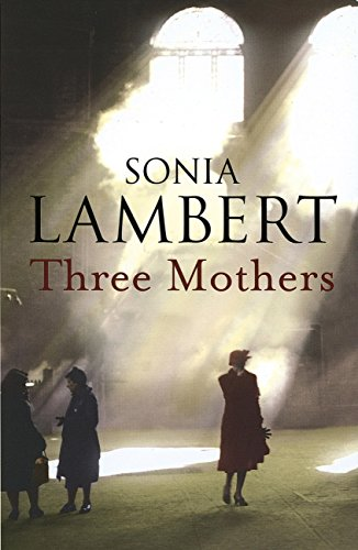 Three Mothers (English Edition) -
