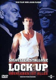 Lock Up - Überleben ist alles