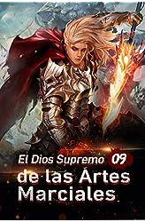 Descargar gratis El Dios Supremo de las Artes Marciales 9: Calificación para la ronda final en .epub, .pdf o .mobi