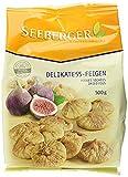 Produkt-Bild: Seeberger Delikatess Feigen, 500 g Packung