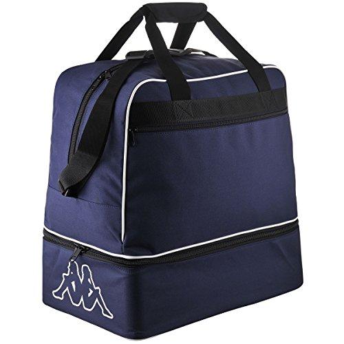 Kappa KAPPA4SOCCER 2 BOXBAG NAVY BLUE Navy blue