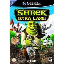 Shrek Extra Large [ Gamecube ] [Import anglais]