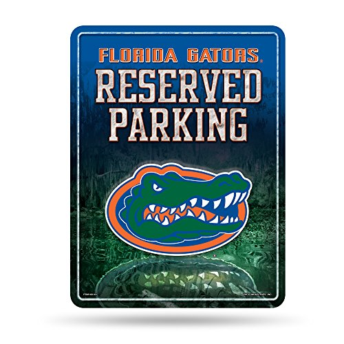 ements Metall Parken Schild, Florida Gators ()