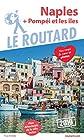 Guide du Routard Naples 2019 - + Pompéi et les îles