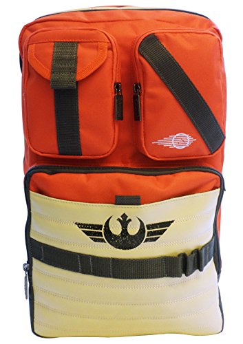 Price comparison product image Star Wars Rebel Back Pack