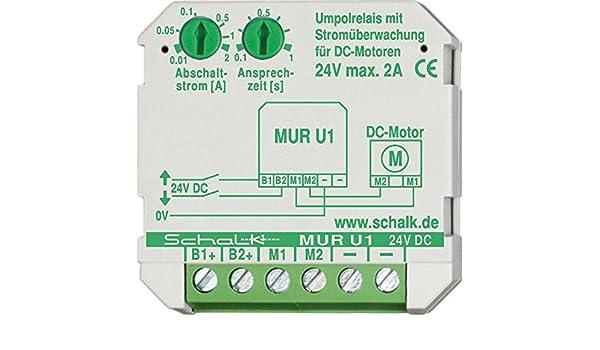KKmoon Drehzahlregler 400W 50 60Hz 220V AC Drehzahlregelung Pinpoint Regler Drehzahlregler Vorw/ärts r/ückw/ärts
