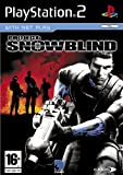 Project: Snowblind on PlayStation 2