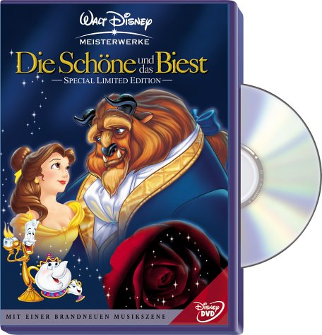 Die Schöne und das Biest - Special Limited Edition [Special Edition] [Special Edition]