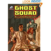 Ghost Squad: Rise of the Black Legion