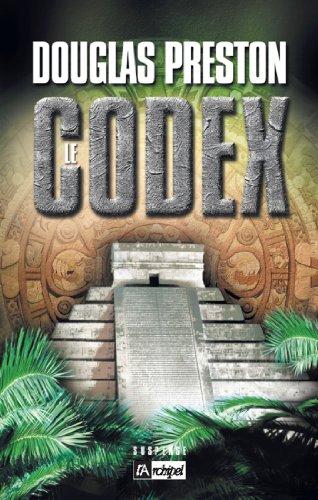 Codex (Suspense)