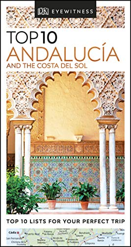Top 10 Andalucía and the Costa del Sol (DK Eyewitness Travel Guide) (English Edition)
