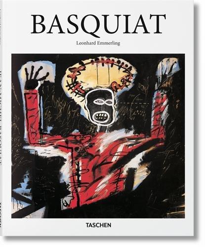 Basquiat par Leonhard Emmerling
