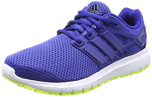 adidas Men's Energy Cloud Wtc Competition Running Shoes, Blue (Mystery Ink/Mystery Ink/Collegiate...