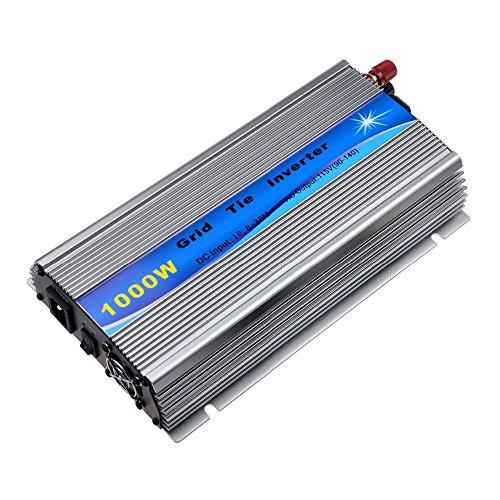 Y&H 1000W Grid Tie Inverter, gebraucht gebraucht kaufen  Wird an jeden Ort in Deutschland