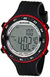 Sonata 77040PP02 Digital Watch (77040PP02)
