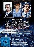 Stormy Monday -