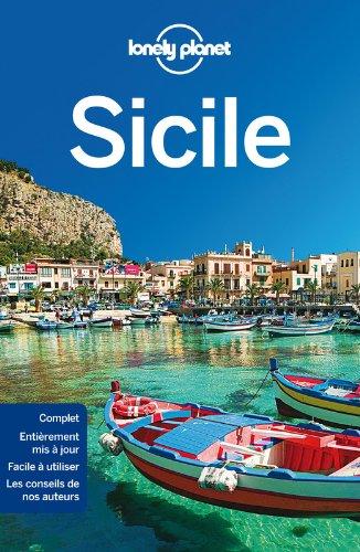 Sicile - 4ed par Lonely Planet