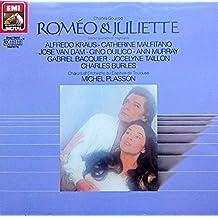 Gounod: Romeo & Juliette (grosser Querschnitt in französischer Sprache) [Vinyl LP] [Schallplatte]
