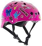 Stateside Girls Aufkleber Helm - Pink XXS
