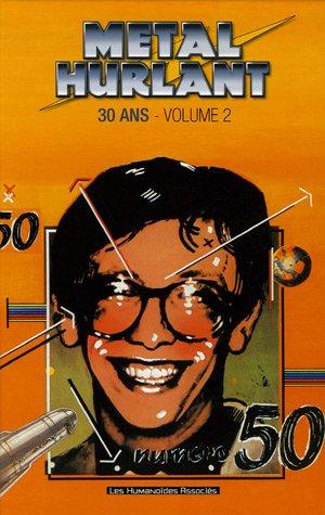 Métal Hurlant 30 ans, Tome 2 : RedHand Tome 1 ; La Caste des Méta-Barons Tome 8 : Pack 3 volumes