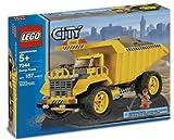 LEGO City 7344 - Kipplaster - LEGO