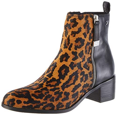Gioseppo 56583, Botines para Mujer, Leopardo, 39 EU