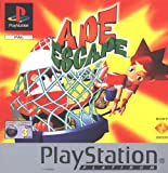 Ape Escape - Platinum (PS) [PlayStation]