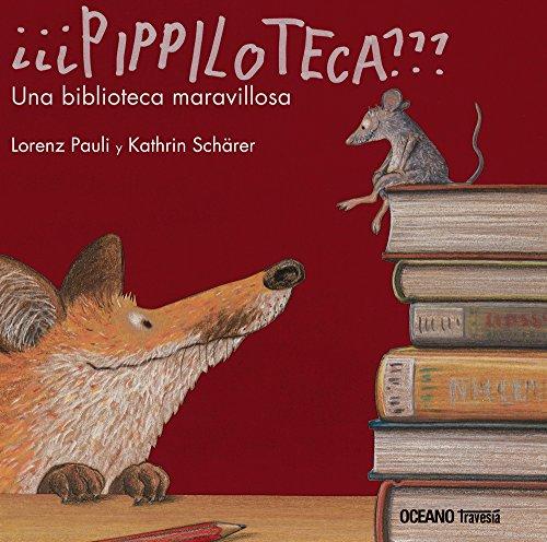 ¿¿¿Pippiloteca??? (Los Álbumes) por Lorenz Pauli