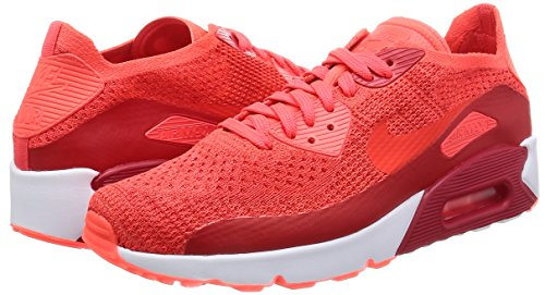 NIKE, Giacca Uomo HBR Track University Red