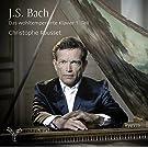 Bach : Le clavier bien tempéré, volume 1