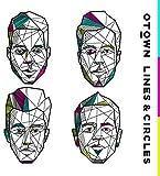 Songtexte von O‐Town - Lines & Circles