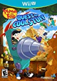 Phineas & Ferb - Quest For Cool Stuff