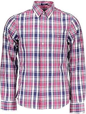 GANT 1601.347532 Camisa con las mangas largas Hombre