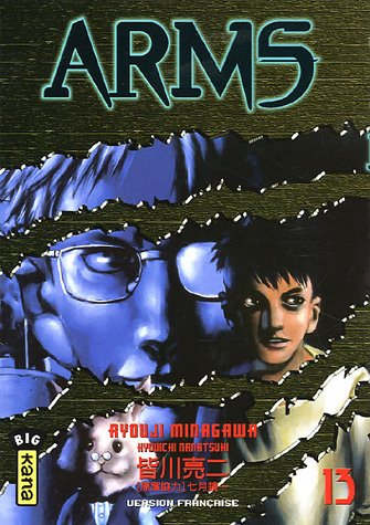 Arms, tome 13